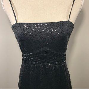 Vintage Cache LBD Cocktail Dress 4 Gorgeous! 😍